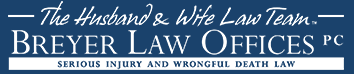 The Husband & Wife Law Team | Breyer Law Offices PC